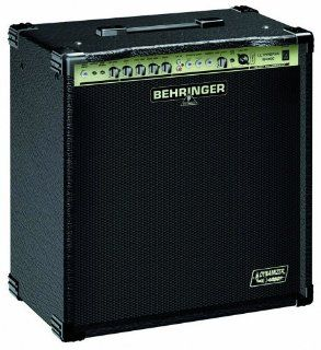 Behringer BX1800 180 Watt Bass Workstation Musical