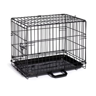 Prevue Pet Products Home On The Go Single Door Dog Crate XX Small E430