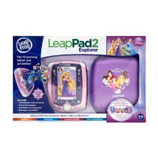 Leapfrog Leappad2 Explorer, Disney Princess Edition