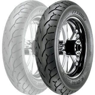 Pirelli Night Dragon Cruiser Motorcycle Tire   MU85B16 TL, 77H / Rear