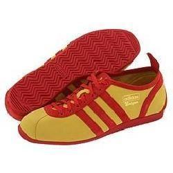 adidas Originals Saigon Sun/Collegiate Red/Collegiate Red