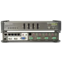 IOGEAR Miniview Symphony 4 port Multi function KVM Switch