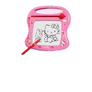 Ma petite Ardoise Magique Hello Kitty   Achat / Vente ARDOISE TABLEAU