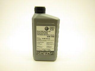 052 182 A2 DSG Transmission Oil 1 Case (12lts)