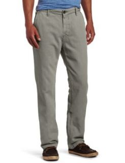 7 For All Mankind Mens Standard Chino Jean Clothing