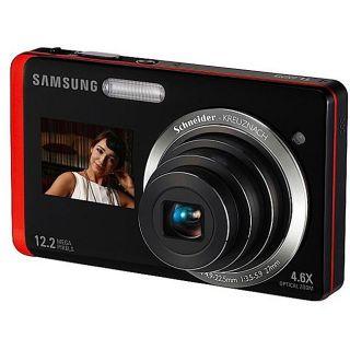 Samsung DualView TL225 12MP Front/ Rear LCD Camera (Refurbished