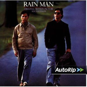 Rain Man Original Motion Picture Soundtrack Hans Zimmer