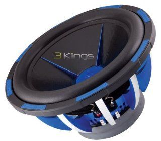 Power Acoustik Mofo 152x 15 Inch 3000 Watt Car Subwoofer