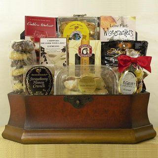 Kosherline Medium Treasure Trove Gift Basket