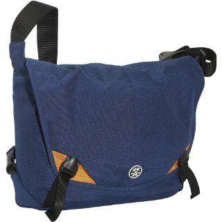 Crumpler The Part and Parcel Laptop Messenger Bag, Navy