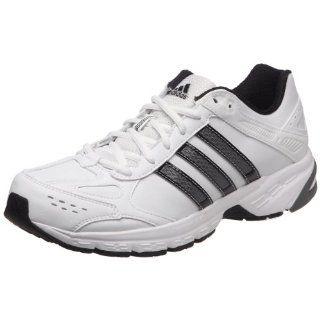 Adidas Trainers Shoes Mens Duramo 4 Lea M White