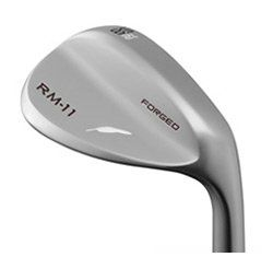 Foureen RM 11 Forged Nickel Chrome Wedge Lof 54