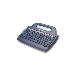 Alphasmart Alpha Smart 2000 Word Processing Computer Mac