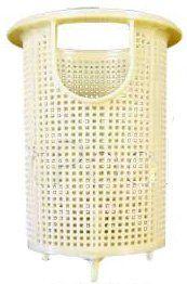 Pentair Ultra Flow Pump Basket 39303500 V38 185 Patio, Lawn & Garden