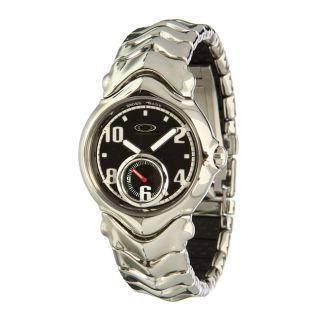 Oakley Womens Jury II Black Dial Watch