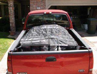 Large SafetyWeb Gorilla Cargo Net    Automotive