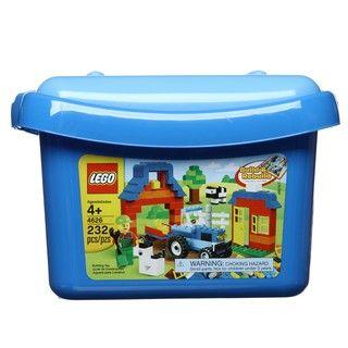 LEGO 4626 Brick Box Play Set