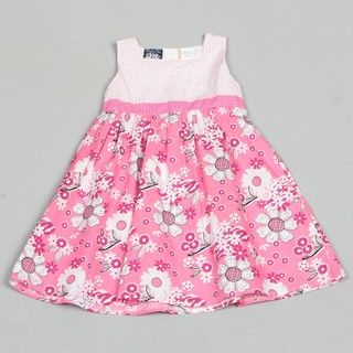 So La Vita Toddler Girls Dress