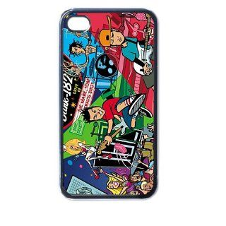 blink 182 v1 iphone case for iphone 4 and 4s black Cell