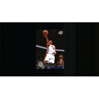 2009 upper deck Shawn Marion # 183 Collectibles