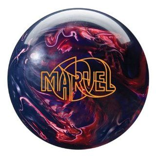 Storm Marvel Pearl Bowling Ball Sports & Outdoors