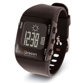 Montre Météo RA121 OREGON SCIENTIC   Achat / Vente MONTRE OUTDOOR