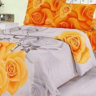 Le Vele Sara   Duvet Cover Bed in Bag   Full / Queen