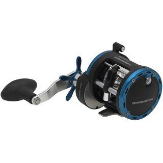 Abu Garcia Alphamar Round Baitcast Fishing Reel Today $149.95