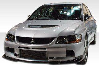 2003 2006 Mitsubishi Evolution 8/9 MR Editon Front Bumper
