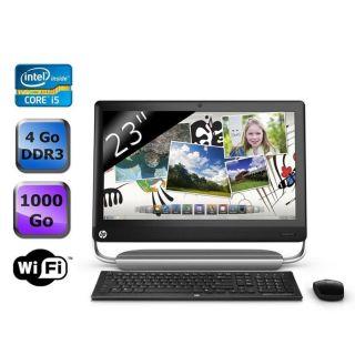 520 1080fr   Achat / Vente UNITE CENTRALE + ECRAN HP TouchSmart 520