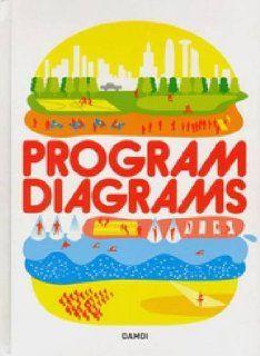 Program Diagrams: Various: 9788991111721: Books