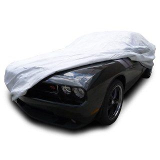 2011 Dodge Challenger Car Cover Cusom 5 Layer Ulrashield