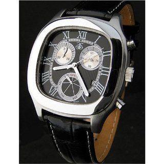 Eric Edelhausen Elara Mens Dress Chronograph Watch Watches