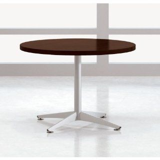 National Office Furniture WaveWorks 48 Round Table Home