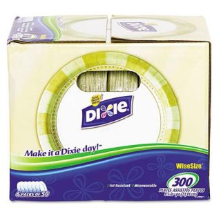 Dixie Sage 8.5 inch Ultralux Plate Box (Box of 300)
