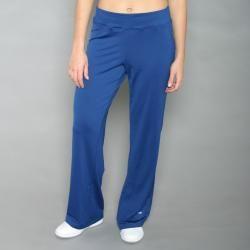 Champion Womens Navy Knit Pants