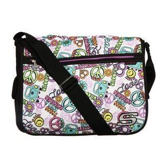 Skechers Groovy Love Messenger Bag