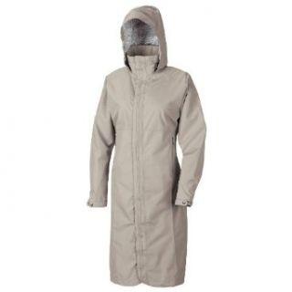 Isis Womens Rainy Day Duster Jacket Clothing