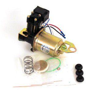 Arnott Air Suspension P 2204 Air Suspension Compressor