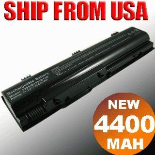 New Notebook Battery for Dell Inspiron 1300 b120 b130