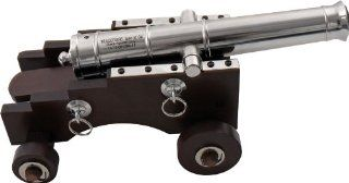 Traditions 8041 Mini Old Ironside Cannon Kit Sports