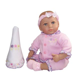 Me and Molly P. 16 inch Makenzie Baby Doll