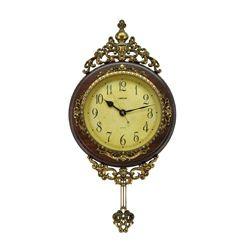 Antique Pendulum Wall Clock (24 x 15) Today $84.99 5.0 (4 reviews