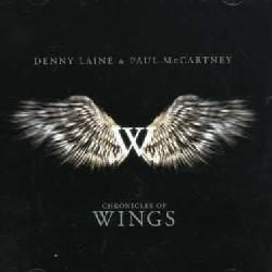 Mccartney,Paul & Denny Laine   Chronicles Of Wings [Import