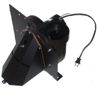 State Industries Hot Water Heater Exhaust Draft Inducer Blower