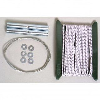Coghlans 194 Tent Pole Repair Kit Sports & Outdoors