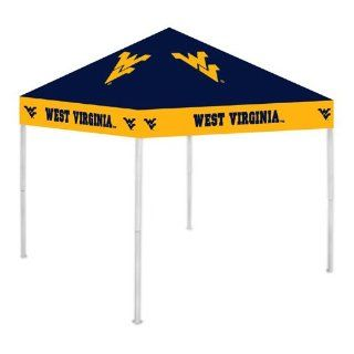 West Virginia Mountaineers 9x9 Tailgate Tent Canopy