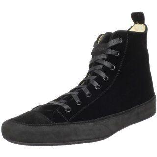 Emma Hope Mens Magic Basket 191U 5159B Fashion Sneaker: Shoes