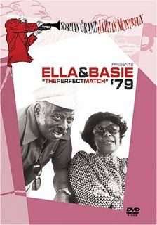 Norman Granz Jazz In Montreux Presents Ella & Basie 79