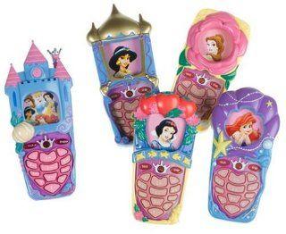 Disney Princess Talking Phone Play Set Toy Toys & Games